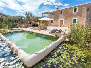 SON VELL - Property for 11 people in Manacor - Son Macia vacation rentals