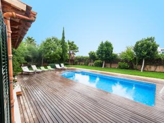 UBAC - Property for 6 people in Sa Pobla - Crestatx - Sa Pobla vacation rentals
