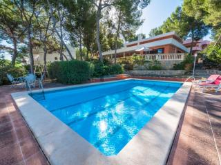 VILLA MARTA - Property for 8 people in Santa Ponça - Santa Ponsa vacation rentals