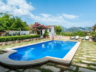 VILLA URSULA - Property for 6 people in Buger - Buger vacation rentals