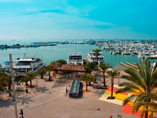 VISTA MAR - Property for 6 people in Port d'Alcudia - Puerto de Alcudia vacation rentals