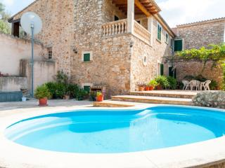 XIPRER - Property for 6 people in SANTA MARIA - Santa Maria vacation rentals
