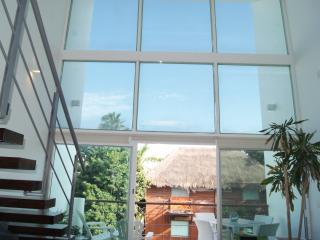 Luxury, Modern Loft 2 Bdroom-  Playa Del Carmen - Playa del Carmen vacation rentals