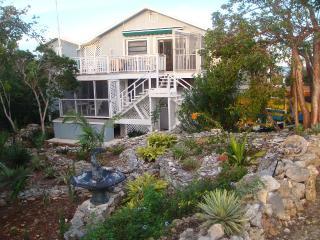 Oceanfront, Private Beach, Tennis Court - Cat Island vacation rentals