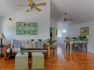 The Green Turtle TWO Bedroom House - Paia vacation rentals