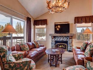Tyra Summit B3F Ski-in/Ski-out Condo Breckenridge Colorado - Breckenridge vacation rentals