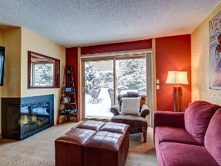 Claimjumper 8 Condo Breckenridge Colorado Vacation Rental - Breckenridge vacation rentals