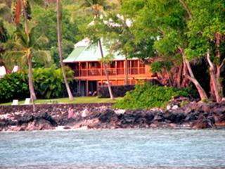 Nice 3 bedroom House in Captain Cook - Captain Cook vacation rentals