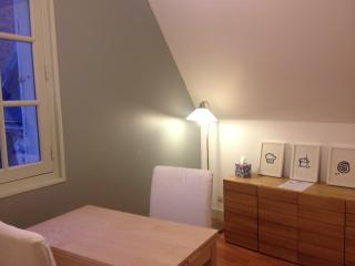1 bedroom Apartment with Dishwasher in Chartres - Chartres vacation rentals