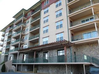 Luxury 2 Bedroom 2 Bathroom Condo Overlooking the Smoky Mountains - Pigeon Forge vacation rentals