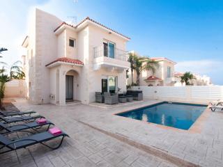 Villa katia - Protaras vacation rentals