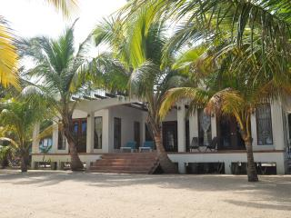 Belize Oceanfront Home - Hopkins vacation rentals