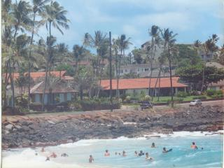 Ocean View at Nihi Kai Villas - Koloa vacation rentals