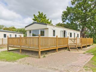 Carlton Meres 60042 (plot 124) - Free passes - Saxmundham vacation rentals
