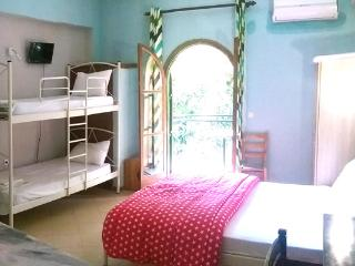 Nice Benitses Studio rental with Internet Access - Benitses vacation rentals
