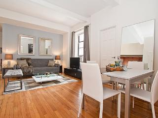 CO8A Luxury 5 Star Condo in Upper West Side - New York City vacation rentals