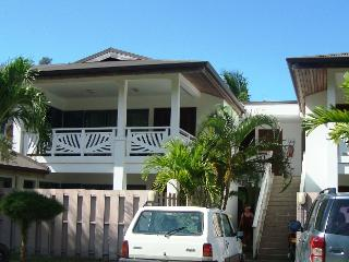 Nice Condo with Internet Access and A/C - Vaitape vacation rentals