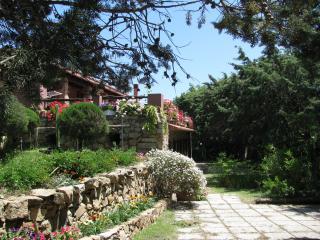 Casa Vacanza rustica immersa nel verde - La Maddalena vacation rentals