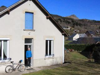 """Villa """"le petit Chuquet"""" proche la Bourboule - La Bourboule vacation rentals"""