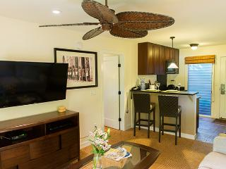 Book 3 nt's, get the 4th nt FREE! Aina Nalu D106! - Lahaina vacation rentals