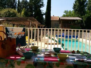 Villa du Lez-T3 - Montpellier vacation rentals