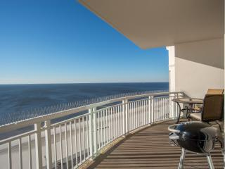 Best Views from the 14th Floor at Legacy Towers - Gulfport vacation rentals