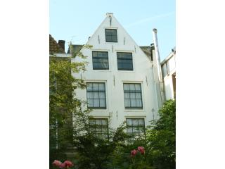Quiet central 17th century monument - Amsterdam vacation rentals