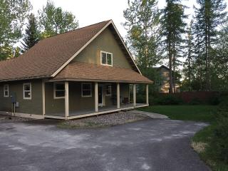 Clean, Comfortable, 3 Bedroom Home - Whitefish vacation rentals