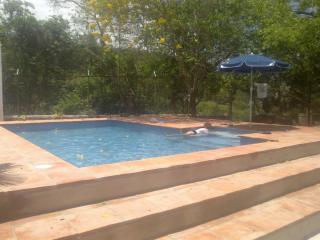 Casa con piscina privada en Honda - Honda vacation rentals