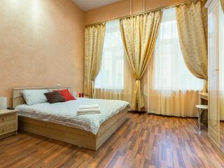 Center City Flats - Nevsky Center - Saint Petersburg vacation rentals