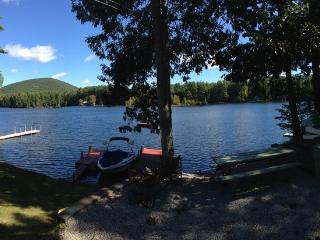 Beautiful Lake side get away, quiet and peaceful - Winchester vacation rentals