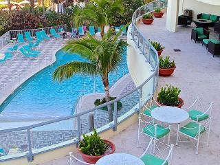 1BR Direct Ocean Front Beach Resort by The Hilton - Sunny Isles Beach vacation rentals