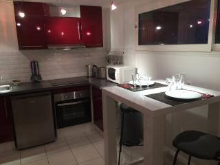 Romantic 1 bedroom Condo in Castres - Castres vacation rentals