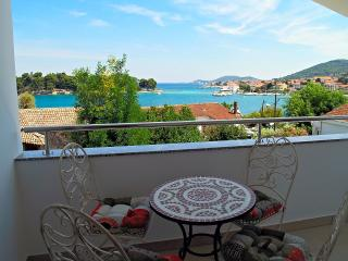 All New!! Panoramic view apartment Funny Time - Preko vacation rentals