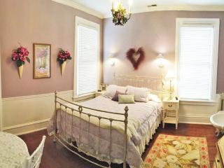 Ellerbeck Mansion Bed & Breakfast (Summer Room) - Salt Lake City vacation rentals