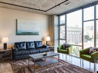 Stay Alfred Spacious 3BR Loft in the Gaslamp L63 - San Diego vacation rentals