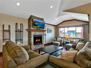 Three Bedroom Luxury Downtown Condo (ST64) - South Lake Tahoe vacation rentals