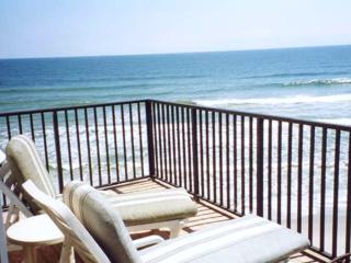 Penthouse Oceanfront Corner Unit ~ Best View ~ - Satellite Beach vacation rentals