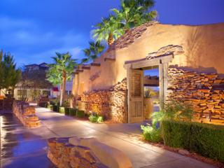Cibola Vista Resort - Studio,1, 2, and 3 BR Units - Phoenix vacation rentals