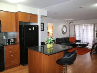2 Bedroom Furnished Suite in Mississauga - Mississauga vacation rentals