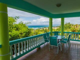 Caribbean Surf Villas - Rincon vacation rentals
