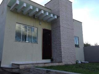 Casa de Temporada Bela Vista - Ouro Branco-MG - Ouro Branco vacation rentals