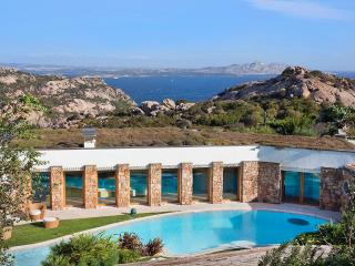 9 bedroom Villa with Deck in Arzachena - Arzachena vacation rentals