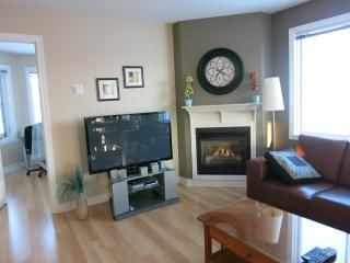 Condo 4 1/2 Furnished From A-ZZZZ For Rent. - Laval vacation rentals