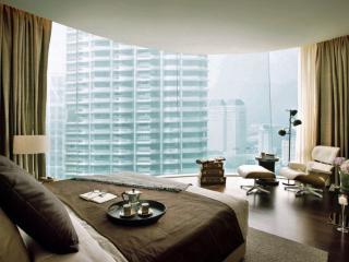 3 BR Apt Twin Towers Views at K Residence KLCC - Kuala Lumpur vacation rentals
