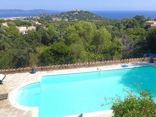 Villa Micheline - Cavalaire-Sur-Mer vacation rentals