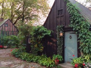 Romantic 1 bedroom Cottage in New Hope - New Hope vacation rentals