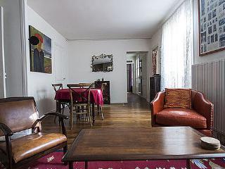 2 bedroom Apartment - Floor area 87 m2 - Paris 2° #30217005 - Paris vacation rentals