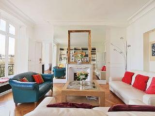 2 bedroom Apartment - Floor area 110 m2 - Paris 5° #4057897 - Paris vacation rentals
