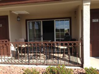 2 bedroom Condo with Long Term Rentals Allowed in Las Cruces - Las Cruces vacation rentals